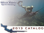 Blue Tuna Spearfishing Catalog